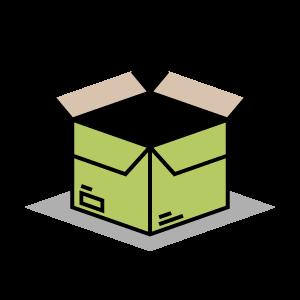 Versandkarton Paket