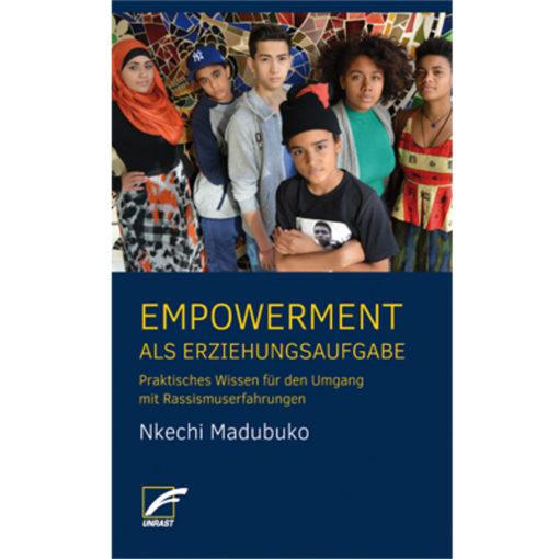 Buchcover Empowerment als Erziehungsaufgabe