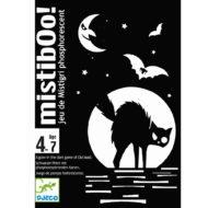 Cover Mistiboo! Kartenspiel