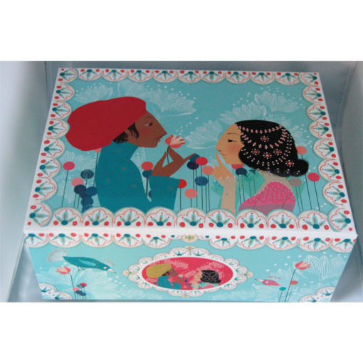 Djeco Box romantic