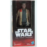 Star Wars Figur Finn in Verpackung