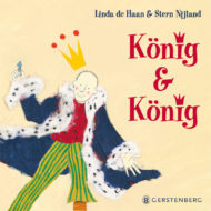Buchcover König und König