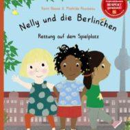 Buchcover Nelly und die Berlinchen