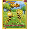 Buchcover Biene Maja und Willi auf dem Kindergartenfreunde Buch