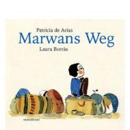 Buchcover Marwans Weg