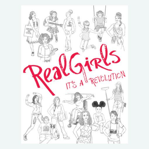 realgirls-malbuch