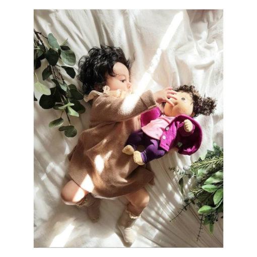 rubens-barn-cutie-activity-hanna-schwarze-puppe-weihnachtsgeschenk
