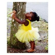 rubens-barn-mini-eco-buds-basil-diversity-schwarze-stoffpuppe-ballerina