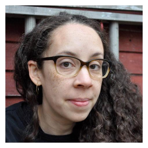 """Tiffany Jewell, Autorin """"Das Buch vom Antirassismus"""""""